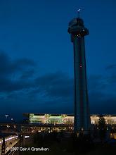 Photo: Gardermoen tower, Oslo Airport (OSL/ENGM)