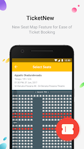 TicketNew – Movie Tickets Online Booking 2