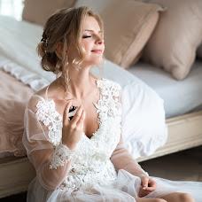 Wedding photographer Anna Averina (averinafoto). Photo of 08.01.2019