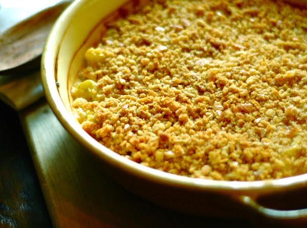 Yellow Squash Casserole Recipe