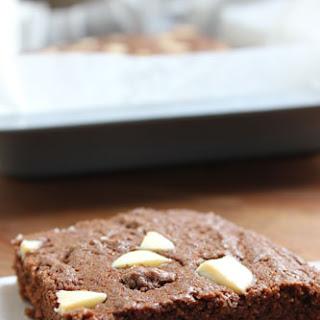 3 Ingredient Nutella Brownies Recipe