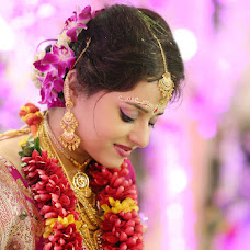 Wedding photographer Sudip Saha (sudipsaha). Photo of 09.06.2015