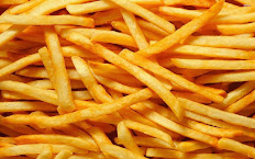 French Fries~ Papitas Fritas