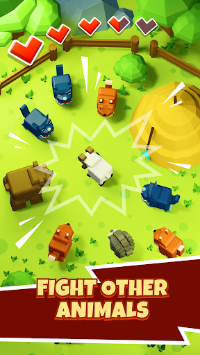 Télécharger Gratuit Sheep Battle: Farm Survival apk mod screenshots 3