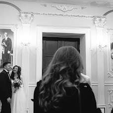 Wedding photographer Sergey Artyukhov (artyuhovphoto). Photo of 28.12.2018