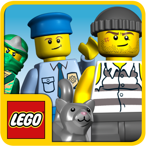 LEGO® Juniors Quest for PC