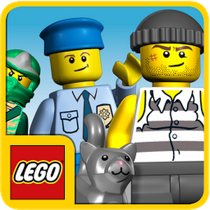 Download LEGO® Juniors Quest v4.0.2 APK + DATA Obb - Jogos Android ...
