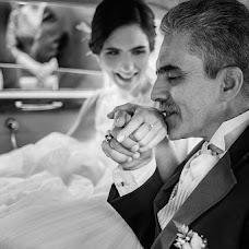 Wedding photographer Jesus Ochoa (jesusochoa). Photo of 30.09.2015