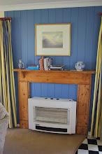 Photo: Electric Heater