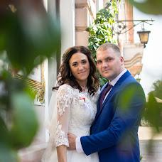 Wedding photographer Kristina Batovskaya (chrisb). Photo of 10.10.2018