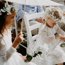 Hochzeitsfotograf Francesco Gravina (fotogravina). Foto vom 05.03.2019