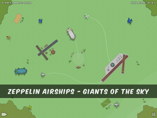 Planes Control screenshots 9