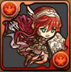 灼蓮の騎士ルーベル【デフォルメ】