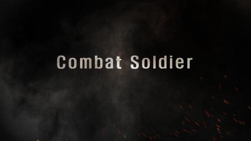 Combat Soldier - FPS
