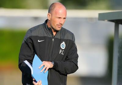 """Clement: """"Bruges a réalisé une grande prestation"""""""