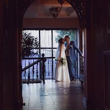 Wedding photographer Alla Kareni (AllaKareni). Photo of 15.12.2016