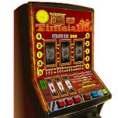 Time is Hot slot machine
