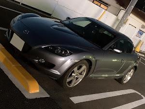 RX-8のカスタム事例画像 車のこと知りたがり屋さんの2020年05月15日00:49の投稿