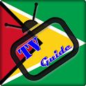TV Guide Free Guyana icon