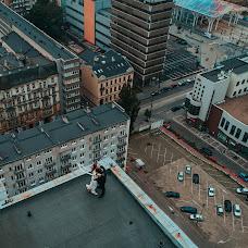 Fotograf ślubny Krzysztof Krawczyk (KrzysztofKrawczy). Zdjęcie z 12.10.2017