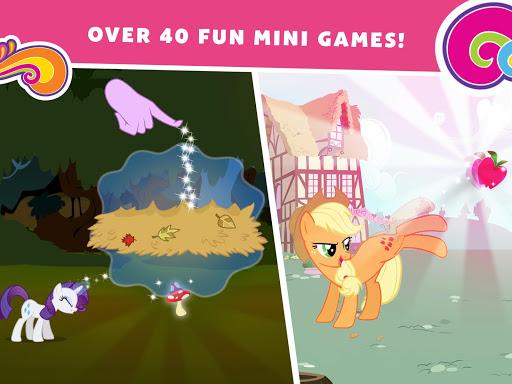 My Little Pony: Harmony Quest 1.8 screenshots 13