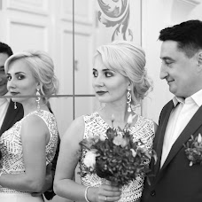 Wedding photographer Aleksandr Tomsk (alan1973). Photo of 28.10.2017