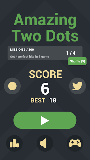 Amazing Two Dots