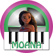 Piano Moana Game 2018 APK