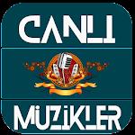 CANLI MÜZİKLER Icon