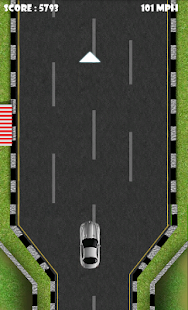 Rush Drive : Traffic Racing- screenshot thumbnail