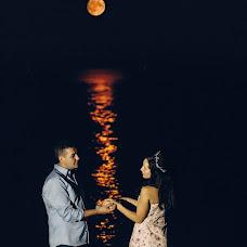 Wedding photographer Kristina Shpak (shpak). Photo of 27.10.2018
