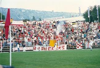 Photo: 25.08.1996 - Orijent - Rijeka (2-2) 16