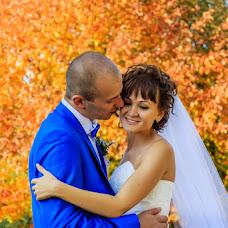Wedding photographer Oleg Ulanov (Olegg). Photo of 12.03.2016