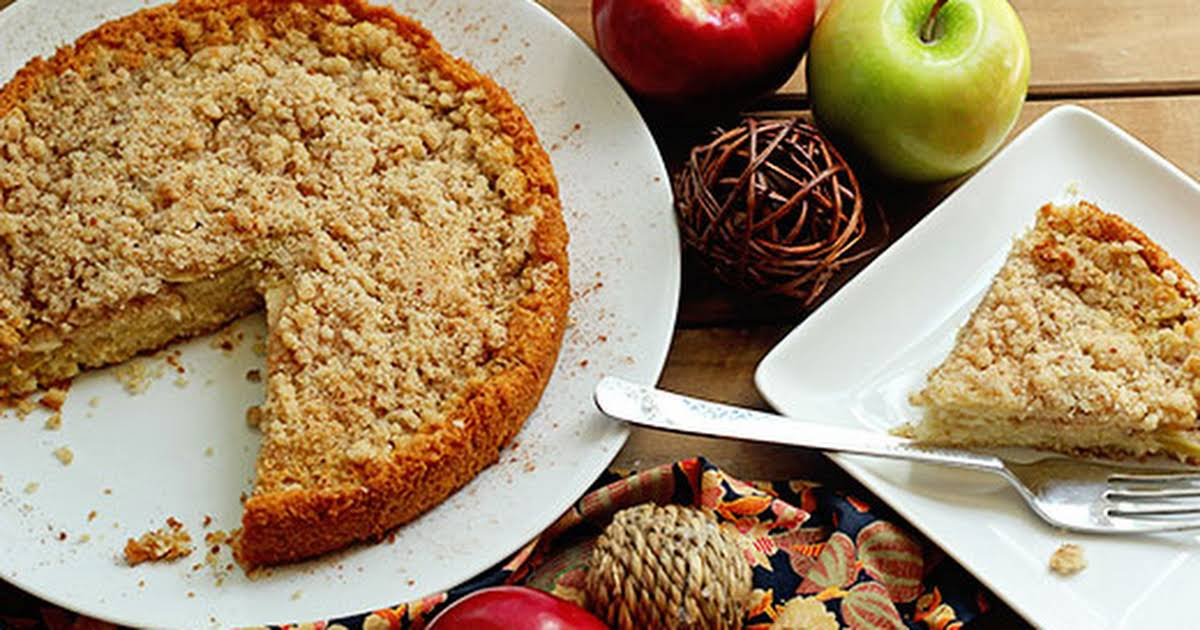 10 Best Apple Maple Syrup Cake Recipes