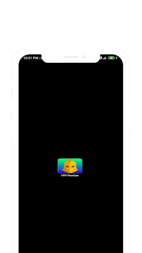 VPN Premium 2.3.5 screenshots 1