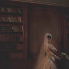 Wedding photographer Junior Pereira (juniorpereira). Photo of 21.02.2018