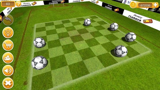 3D Ball Games- screenshot thumbnail