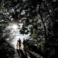 Bryllupsfotograf Vidunas Kulikauskis (kulikauskis). Bilde av 23.01.2018