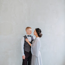 Wedding photographer Svetlana Struzhenko (struzhenko). Photo of 06.05.2018