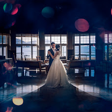 Wedding photographer Sergio Zubizarreta (deser). Photo of 12.06.2017
