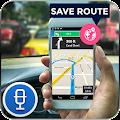 GPS Voice Navigation Maps, Speedometer & Compass download
