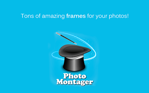 PhotoMontager - Photo montages Screenshot 8