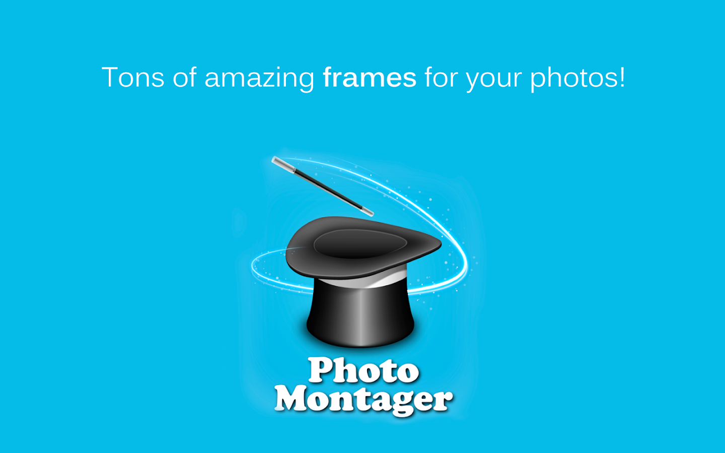 PhotoMontager - Photo montages- screenshot