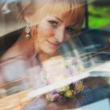 Wedding photographer Aleksey Babenko (FreddieSan). Photo of 23.01.2013