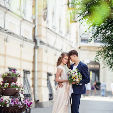 Wedding photographer Viktoriya Zhirnova (ladytory). Photo of 27.07.2017