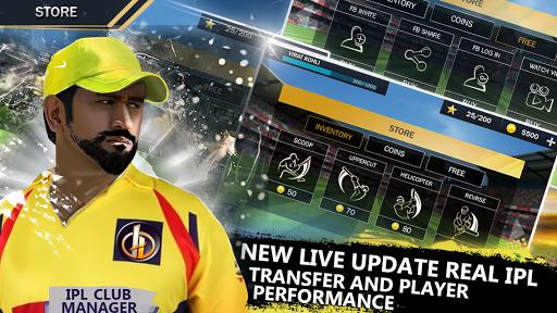 Jeux de cricket Bigg Boss en direct; Real Cricket  captures d'écran 1