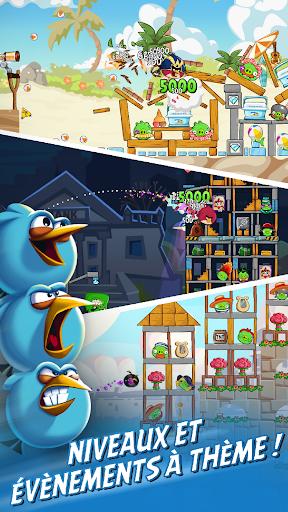 Angry Birds Friends  captures d'écran 5