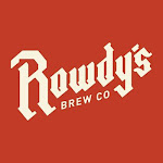 Rowdy's Brew Over Gold