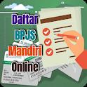 Cara Daftar BPJS Mandiri Online icon