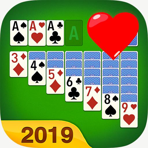 Letöltés Solitaire - Grand Harvest Android: Kártya